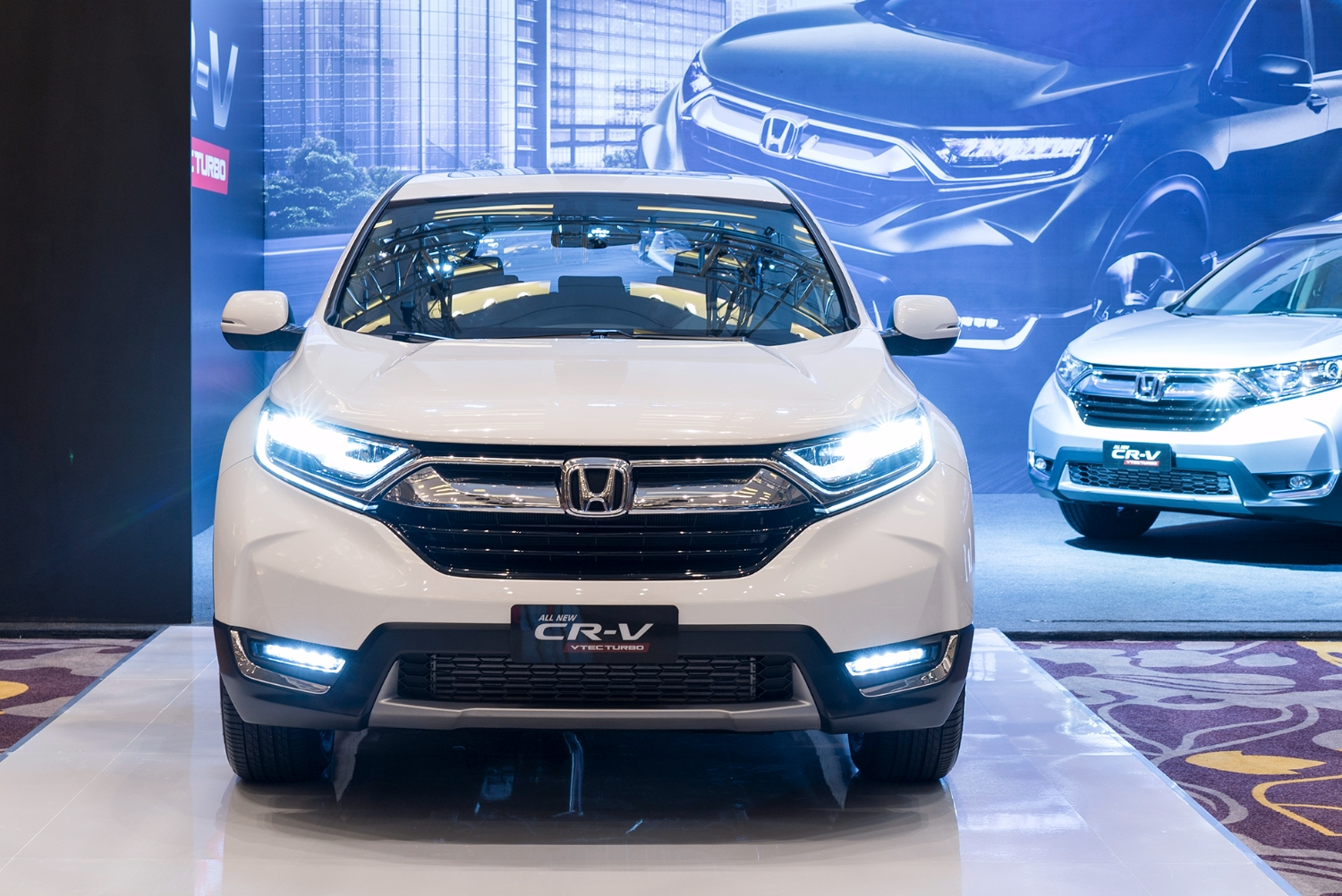 honda crv the he thu 5